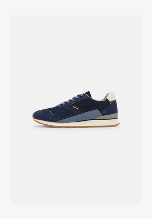 CLIFF  - Trainers - navy blue