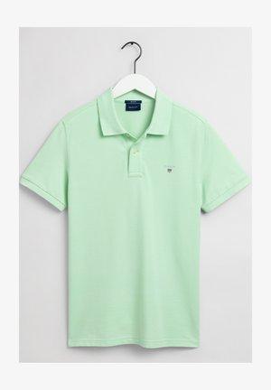 Polo - pastel green