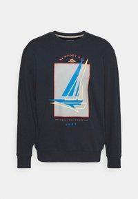 Newport Bay Sailing Club - GRAPHIC - Sweatshirt - white - 4