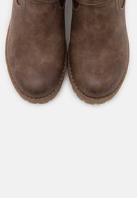 Refresh - Boots - taupe - 5