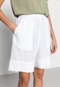 ARKET - Shorts - white - 4