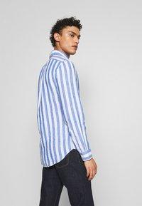Polo Ralph Lauren - STRIPE SLIM FIT - Camicia - blue/white - 2