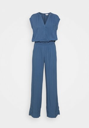 OVERALL LANG - Jumpsuit - dark blue
