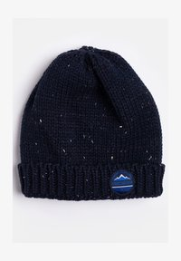 WE Fashion - Beanie - navy blue - 0