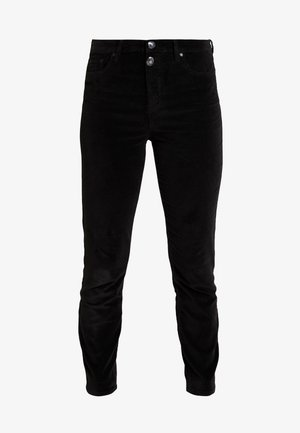 TRISHA PANT - Trousers - black