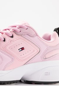 Tommy Jeans - HERITAGE  - Sneakers - romantic pink - 2