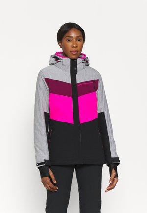 Ski jacket - schwarz