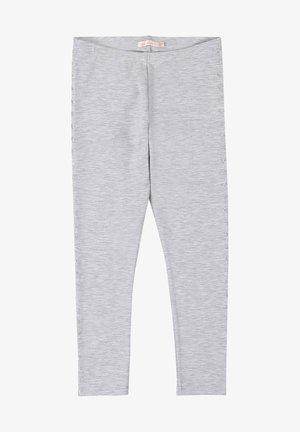 Leggings - Hosen - gris chine