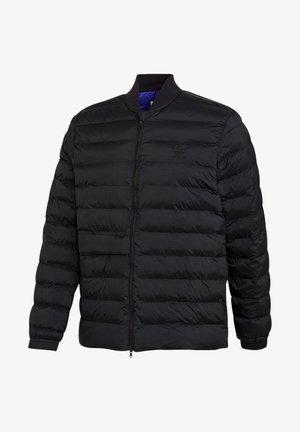 LIFESTYLE  - Winter jacket - schwarz