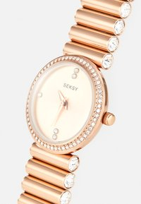 Seksy - Watch - rose gold-coloured - 4