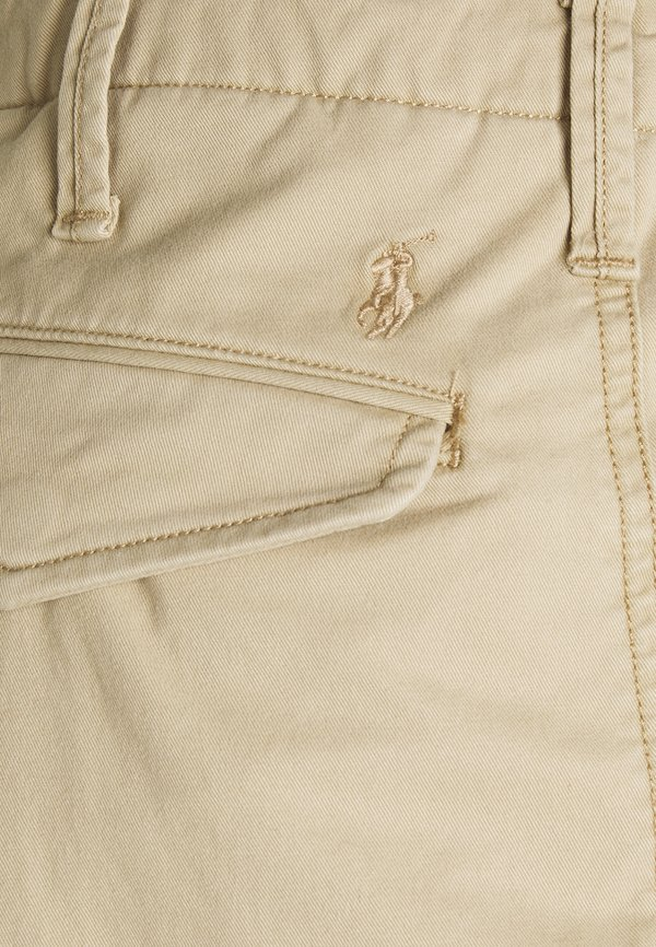Polo Ralph Lauren BojÓwki - classic khaki/beżowy Odzież Męska EVHO