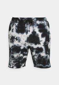 Zign - UNISEX - Shorts - black - 3