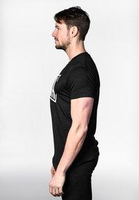 Reeva - T-shirt print - black - 4