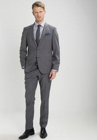 Bugatti - FLEXCITY-STRETCH SLIM FIT - Suit - grau - 1