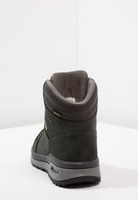 Lowa - LOCARNO GTX MID - Hiking shoes - anthrazit - 3