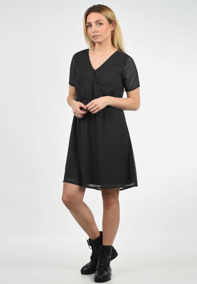 CHARLOTTE - Robe d'été - black