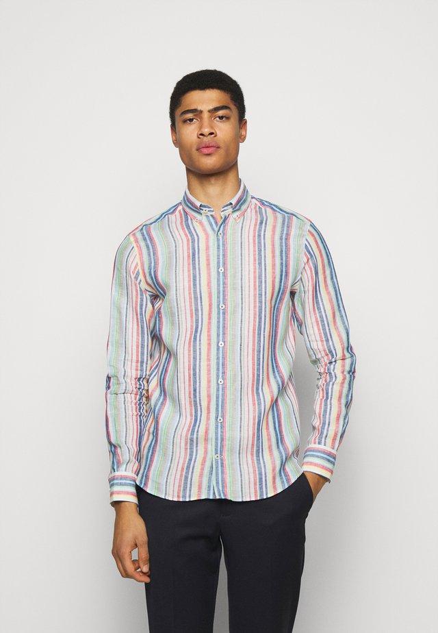 COLOURED STRIPE - Skjorter - multi