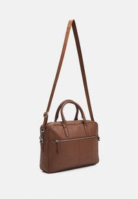 STUDIO ID - BRIEFCASE UNISEX - Aktentasche - tan - 2