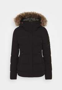 BLACKEY - Winter jacket - black