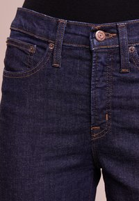 J.CREW - LOOKOUT - Jeans Slim Fit - classic rinse - 3