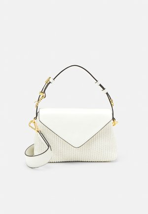 SHOULDER BAG - Sac à main - white