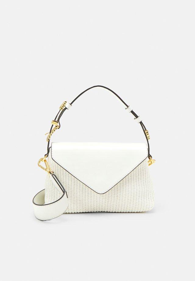 SHOULDER BAG - Kabelka - white
