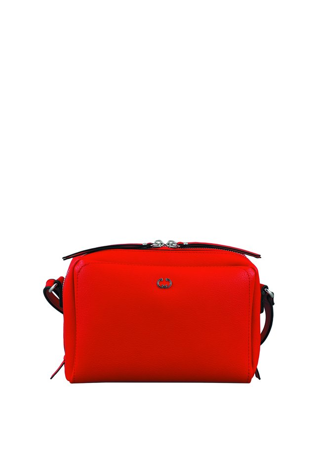 SWEET  - Borsa a tracolla - red