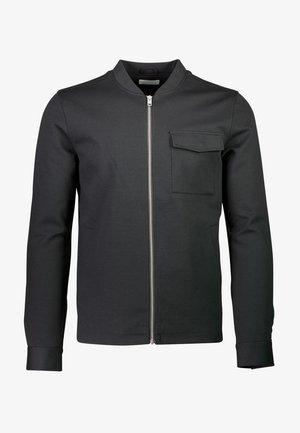 OVERSHIRT - Light jacket - black