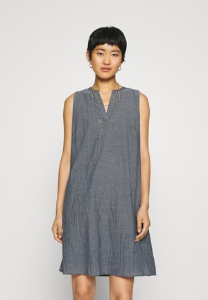 WIBE - Day dress - forever blue