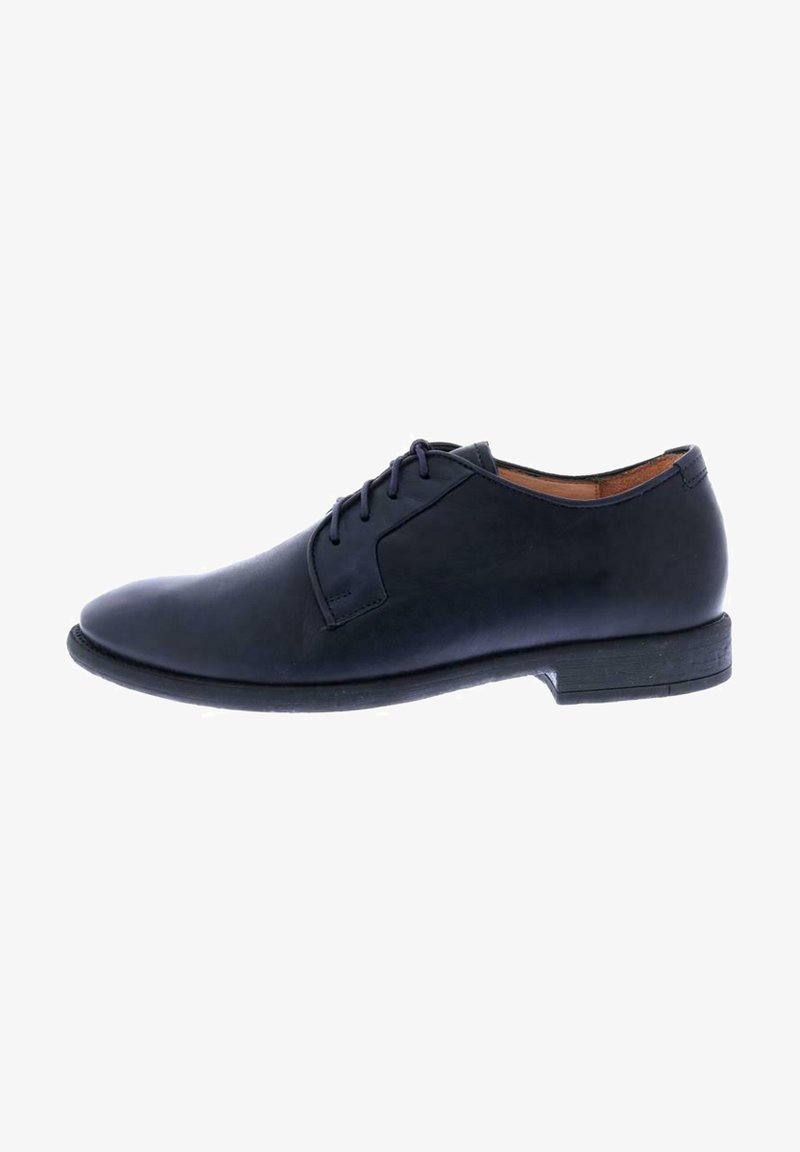 Think! - Smart lace-ups - navy
