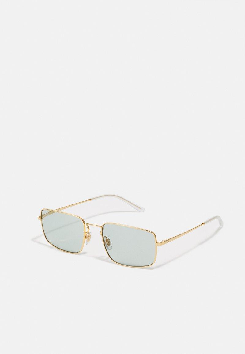 Ray-Ban - UNISEX - Sunglasses - shiny gold-coloured