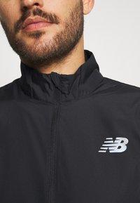 New Balance - ACCELERATE JACKET - Sports jacket - black - 4