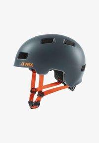 Uvex - Helmet - petrol mat (s41097902) - 0