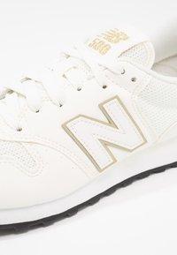 New Balance - GW500 - Sneaker low - white/gold - 6