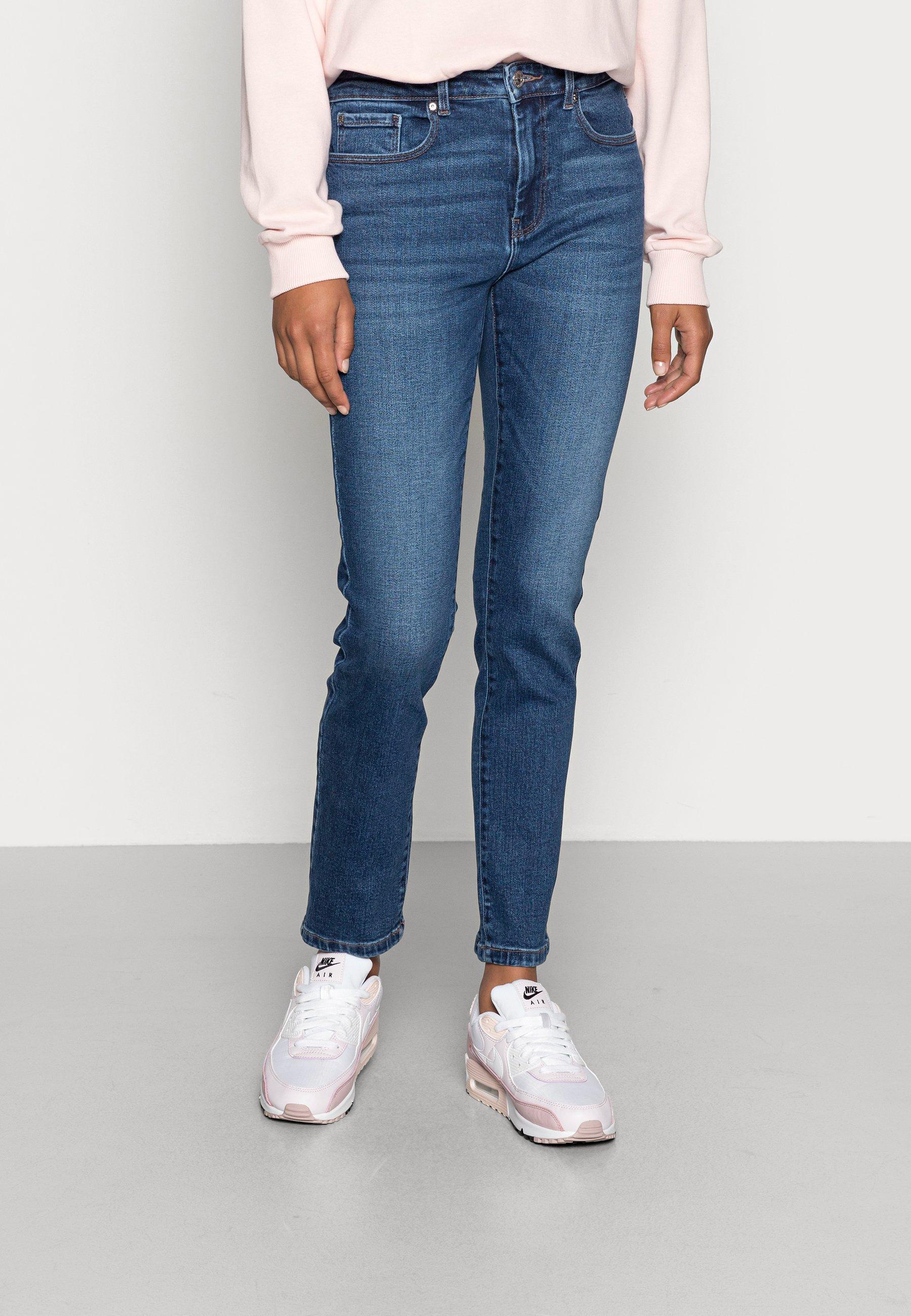 Damen ONLSUI REG SLIM  - Jeans Skinny Fit