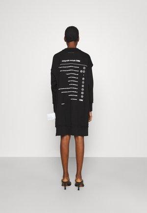 VESTITO - Robe d'été - black