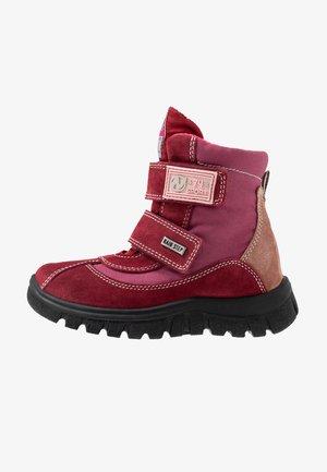 THORENS - Snowboots  - rosa antico