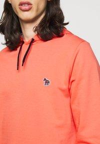 PS Paul Smith - HOODY - Hoodie - orange - 5