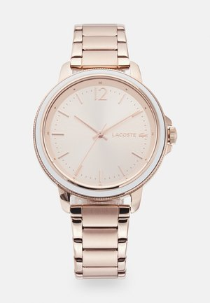 SLICE - Watch - rosegold-coloured