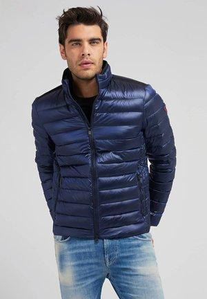 LIGHT PACKABLE  - Down jacket - blau