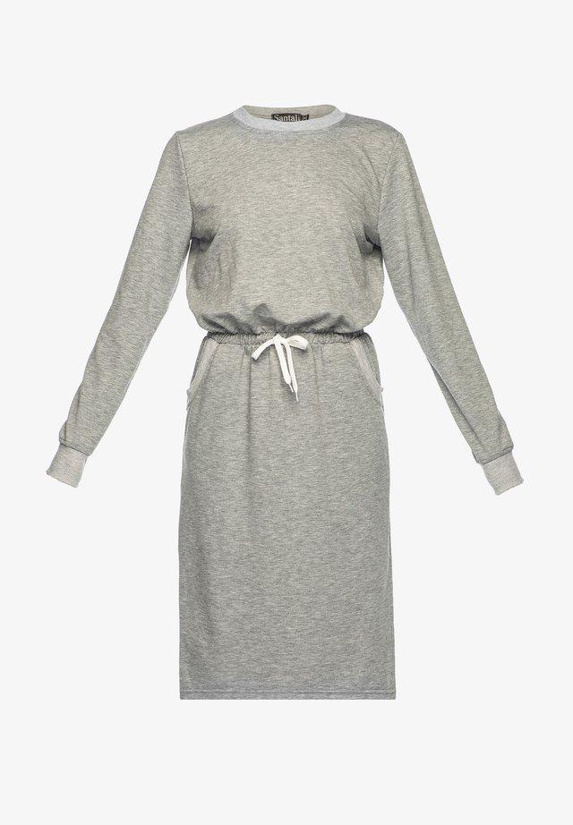Robe d'été - grau