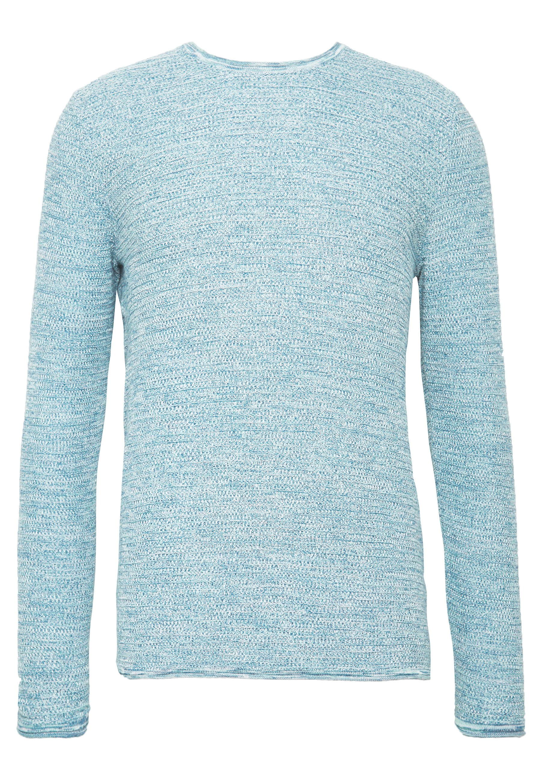 Homme ONSWICTOR STRUCTURE CREW NECK - Pullover