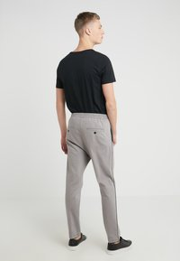 DRYKORN - JEGER - Trousers - grey - 2