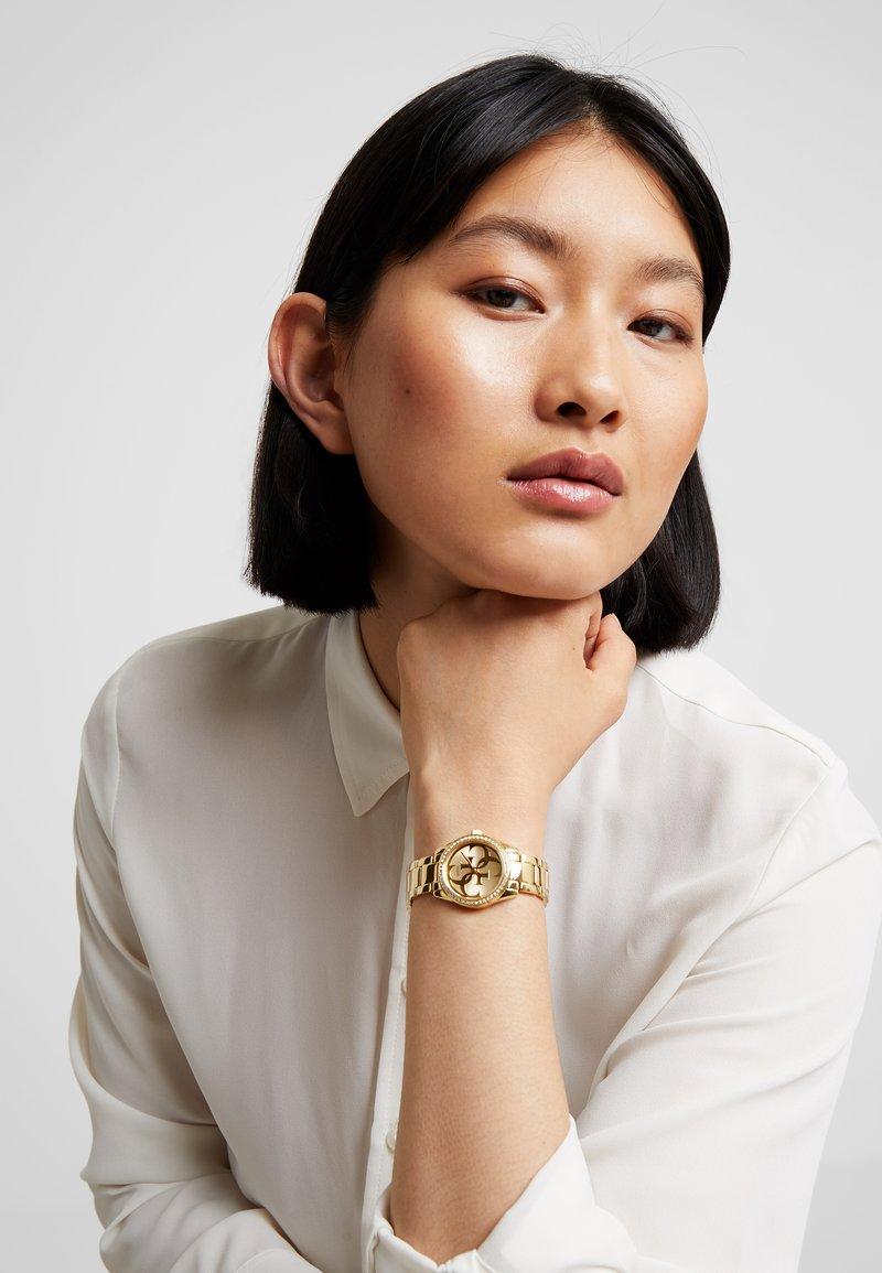 Guess - LADIES TREND - Horloge - gold-coloured