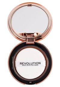 Make up Revolution - CONCEAL & DEFINE POWDER FOUNDATION - Foundation - p6 - 2