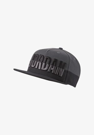 PRO POOLSIDE - Cap - black/black/black/black