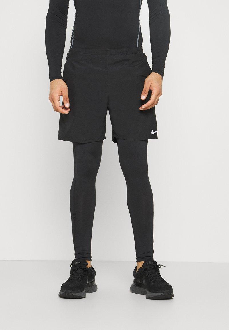 New Balance - ACCELERATE - Leggings - black