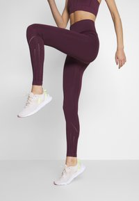 ONLY Play - ONPJAVA CIRCULAR - Tights - fig - 0