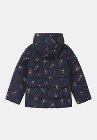 GAP - GIRL - Chaqueta de invierno - navy - 1