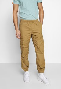 Superdry - Cargobyxor - cotswold gold - 0